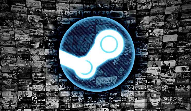 Steam账户数量突破十亿 亚洲地区贡献大