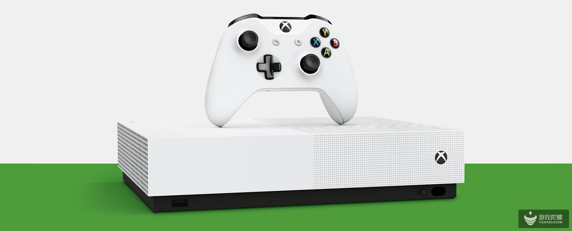 Xbox游戏订阅服务稳步上升 主机销量却下滑33%