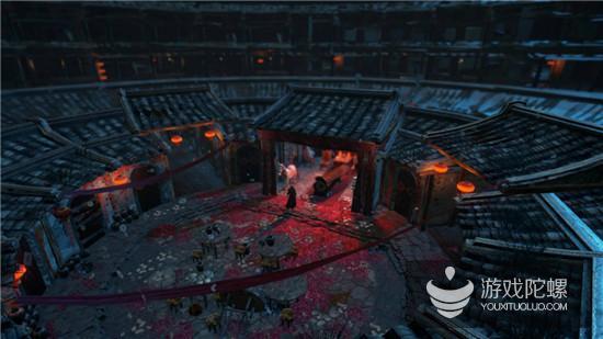 融入传统文化的《纸人》 :中式恐怖氛围如何营造