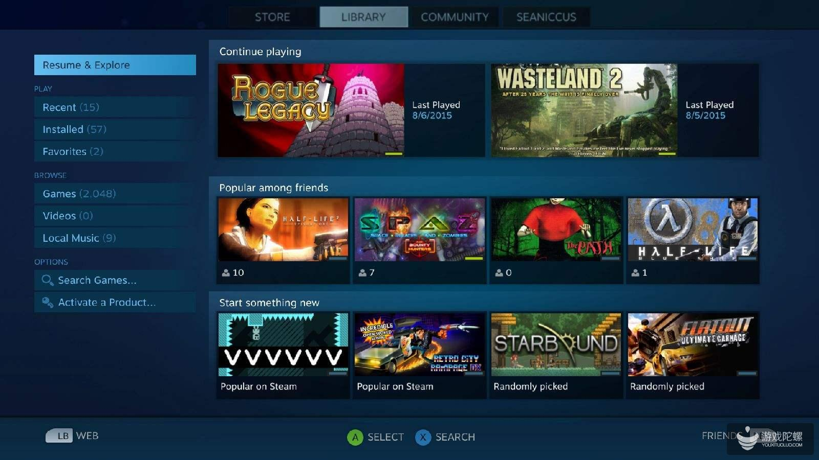 外媒:2013年中国将会有3.54亿PC游戏玩家 超过美国总人口