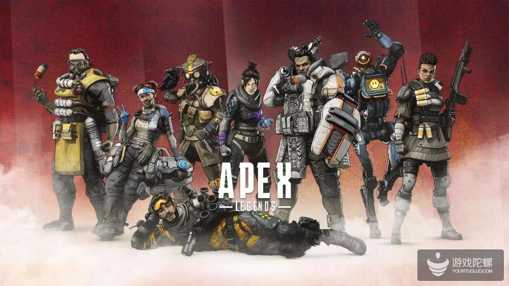 EA重视亚洲市场 《Apex英雄》或将进入中国并推出手游版