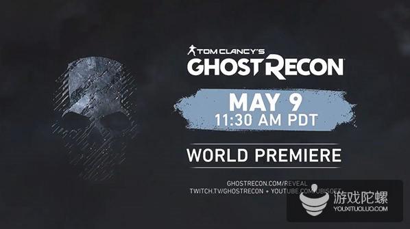 育碧新作《幽灵行动:断点》提前泄露 :10月4日正式发售
