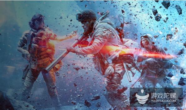 《战地5》将提供私人服务器 基础类型完全免费