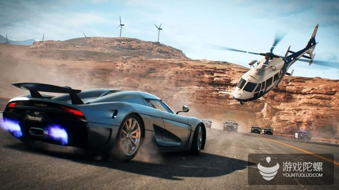 EA:《极品飞车》与《植物大战僵尸》将推出新作