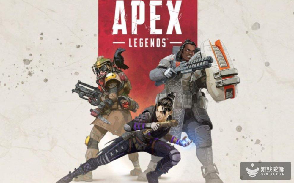 《Apex英雄》处罚态度消极玩家,严重消极或将永久封禁