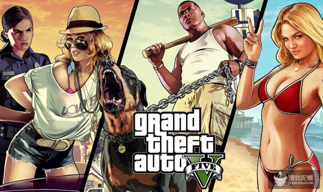 R星宣布790万美元收购印度头部游戏开发商 或为加速开发《GTA6》