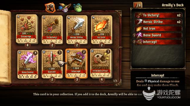 如何做好卡牌游戏? 这些开发者是这么说的