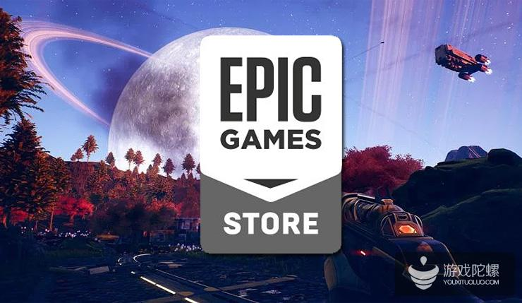 Epic商店公开更新路线图 将推出云储存、Mod支持等功能