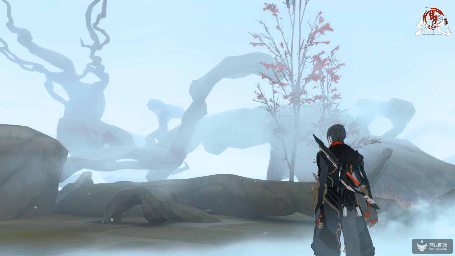 无常工作室公布全新单机游戏《九霄缳神记》 将同时登陆PC端和移动端