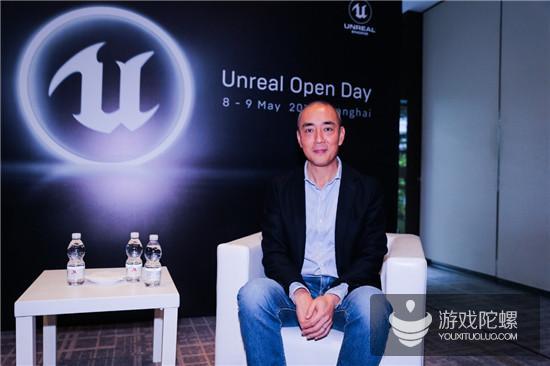 【专访】索尼添田武人:中国主机游戏如何从0-1阶段突破到1-100的阶段?