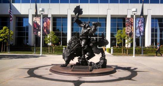 暴雪CEO:PC和主机游戏都在做,排斥手机与平台大战一样不可取