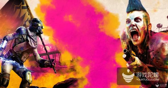 《狂怒2》登顶英国实体版游戏销量榜 但首周实体版销量仅前作25%