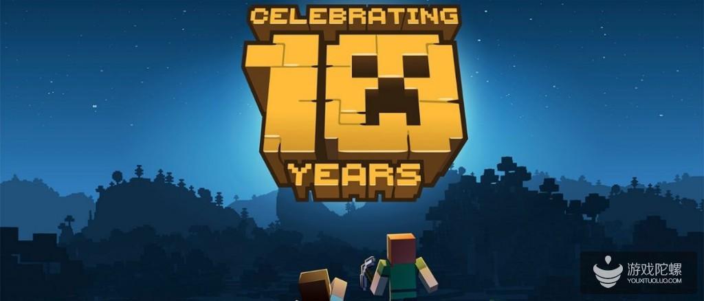 《Minecraft》销量突破1.76亿套 AR版手游正式公开