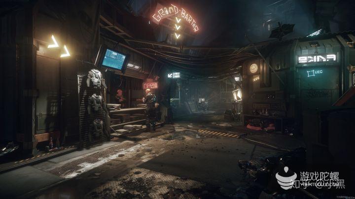 """从视觉与功能角度谈游戏大厅设计:不只是""""炫酷"""" 适合才是最好的"""