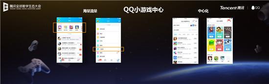 重大利好:起步20亿流水!如何在全新的QQ小游戏掘得第一桶金?