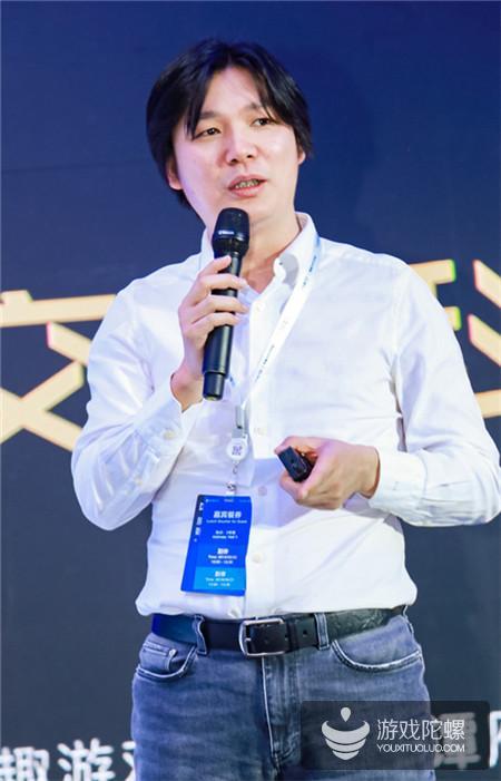 盛趣游戏谭雁峰:AI时代探索智能化新型交互方式