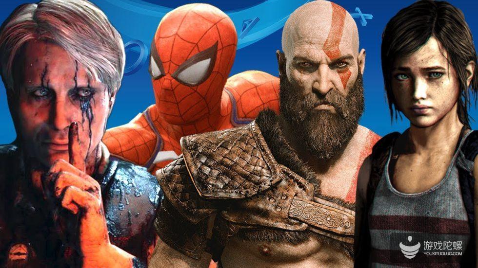 为扩充PS5独占游戏阵容 索尼将继续收购开发商