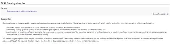 """世界卫生组织正式将""""游戏成瘾""""列为疾病?我们换个角度来看问题"""