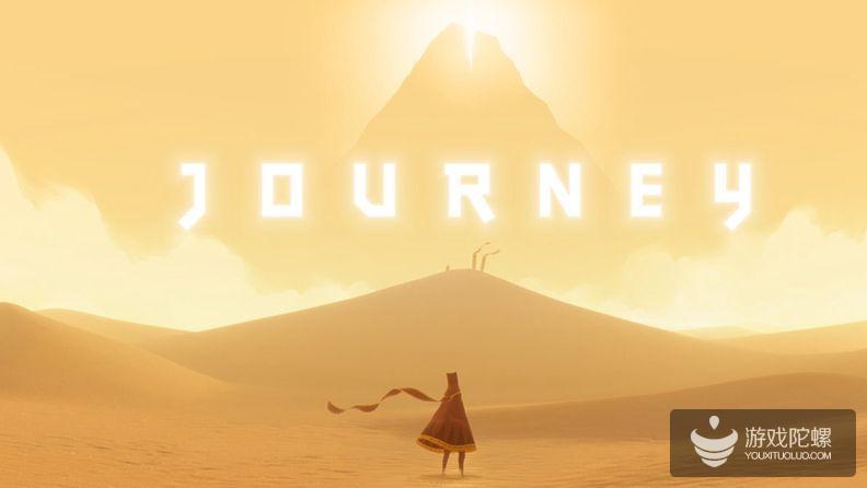 陈星汉作品《风之旅人》PC版即将上线 Epic平台6月6日独家发售