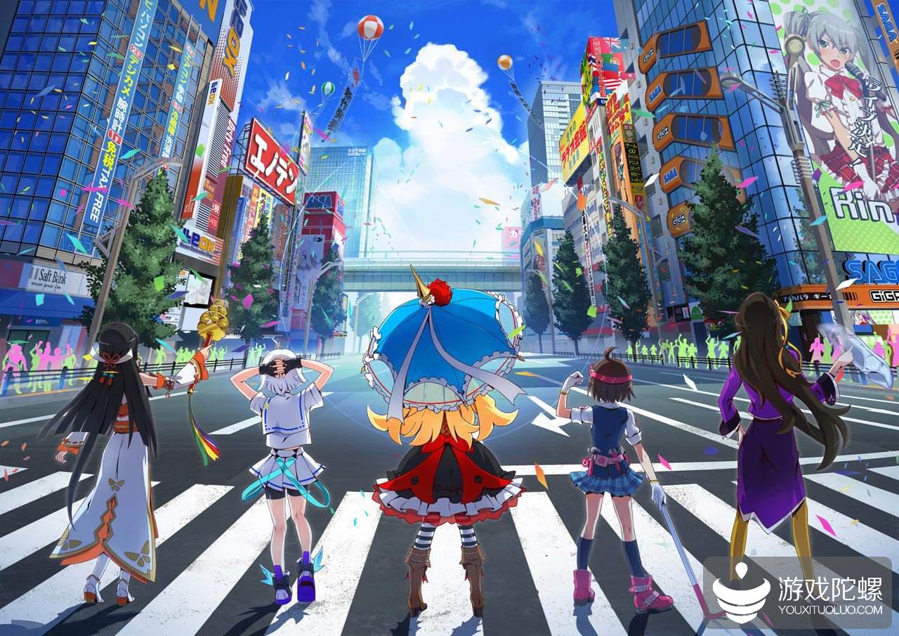 """游戏出海的""""圣土""""! 如何在日本游戏市场抢滩登陆?"""