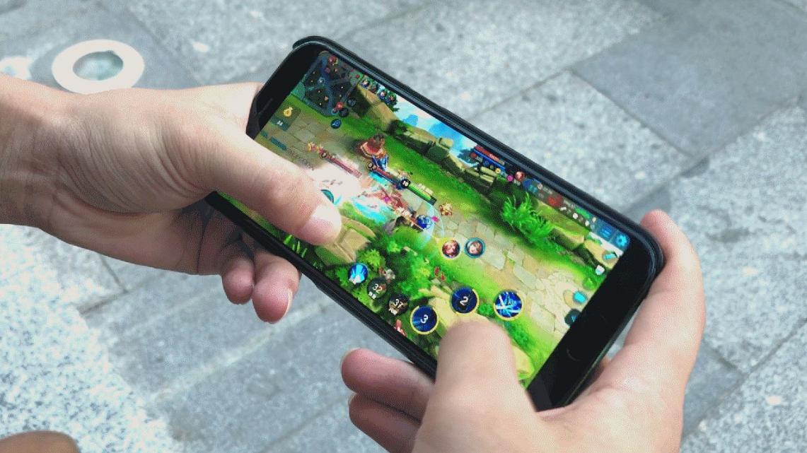 报告:2018年应用内消费74%来自游戏