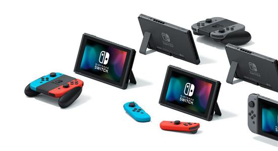 受中美贸易摩擦影响,任天堂将部分Switch生产线搬离中国