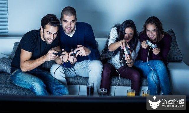Newzoo报告:去年35家公司拿下全球8成份额,2019年美国将成第一大游戏市场