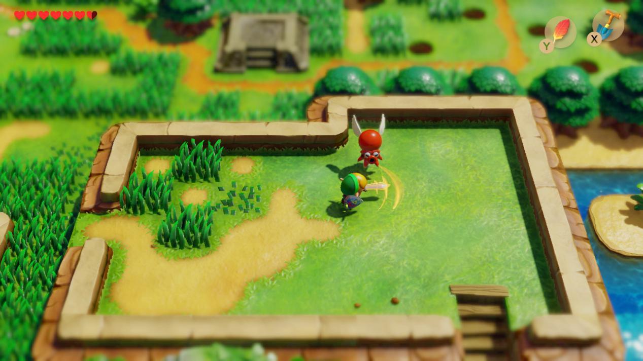 塞尔达制作人:做《荒野之息》续集是因为新想法太多,DLC容量不够