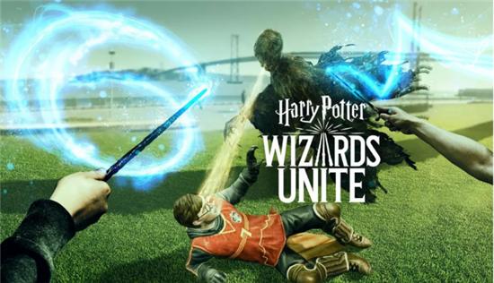 《哈利波特:巫师联盟》英美发行24小时,营收30万美元