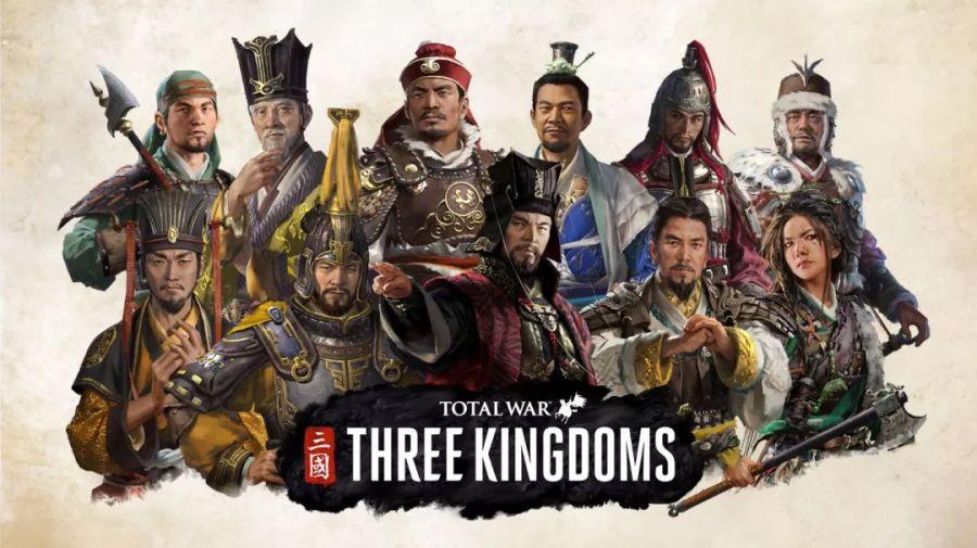 中国游戏厂商为什么做不出好的三国游戏?