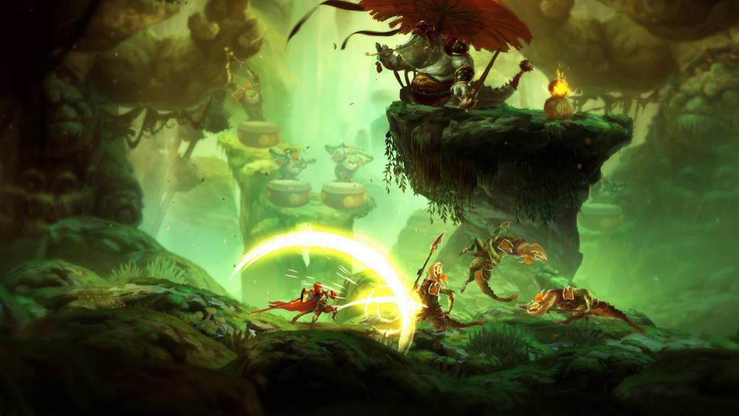 《非常英雄》PS4版本亚洲地区即将上线 添加拍照模式更新中文配音
