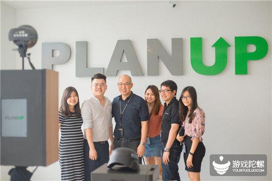 解決國產游戲出海痛點,東南亞龍頭企業PLANUP提供一站式營銷服務