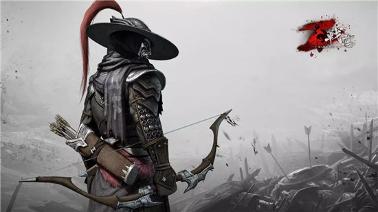 登陆Steam新品热销榜,7年等来的《战意》如何回应玩家期待