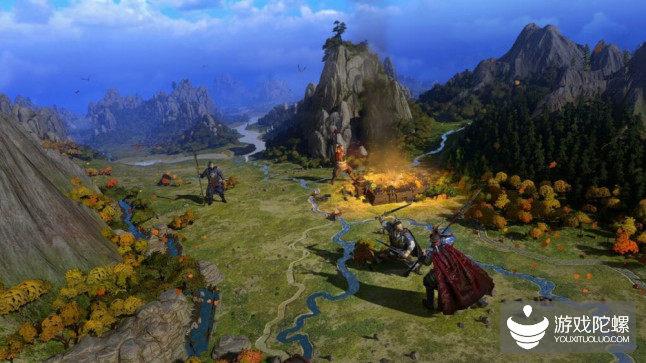 設計師分享:《全戰:三國》逼真的環境音效是怎么創造的?