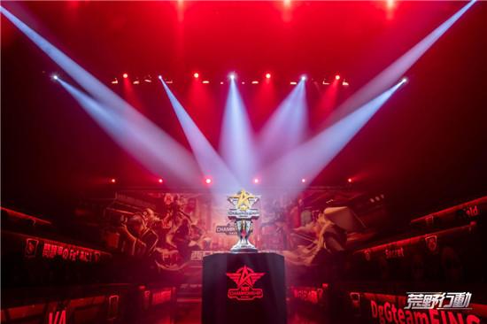 """荒野CHAMPIONSHIP-西日本总决赛引发日媒""""吹爆"""",网易踏出中国电竞出海的一步!"""