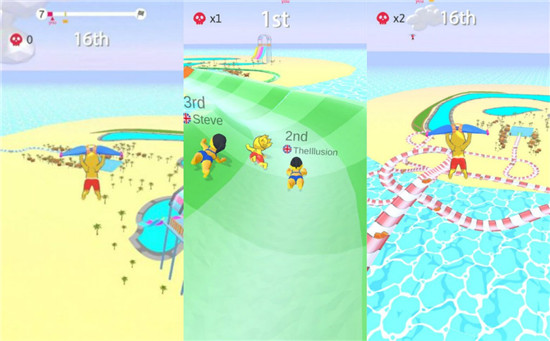 App Annie 6月指数:国内新游收入表现平平,《F/GO》4年首次出现断崖式下滑