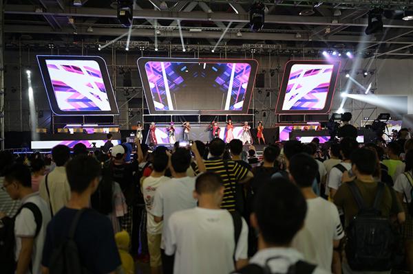 WUCG2019中国南区决赛落幕,双冠王海口经济学院称霸