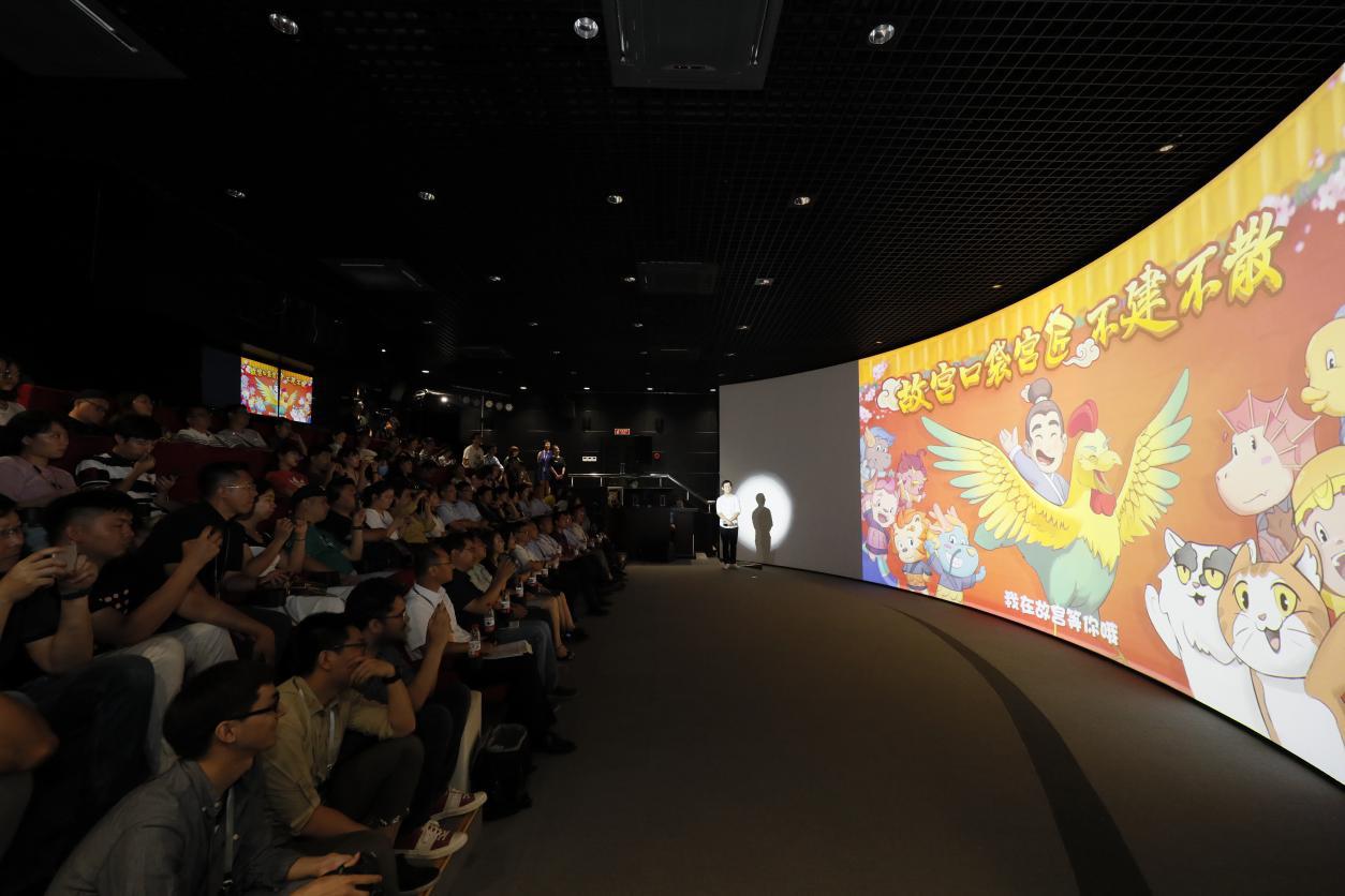 """故宫和腾讯联手做了款小游戏,""""数字化""""将被忽视的文化装进口袋"""