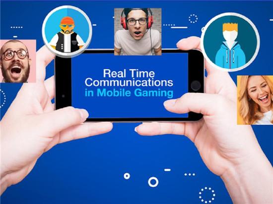 声网与Unity引擎达成战略合作 深度推动游戏应用社交化