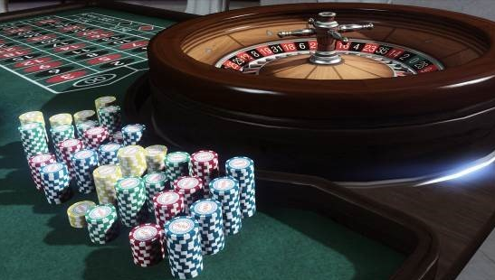 《GTA5》赌场开业,迅游提示:小心努力拉货大半年,一夜回到解放前