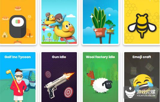育碧加码超休闲游戏,继Ketchapp后,收购Green Panda Games 70%股权
