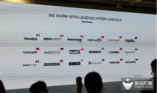 """Tenjin CEO : 中国低CPI、高eCPM正成为超休闲游戏""""热土"""""""