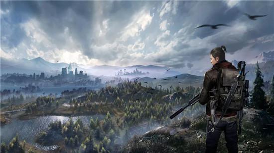 腾讯光子做了一款开放世界生存游戏,主策划谈开发:不敢辜负玩家期待