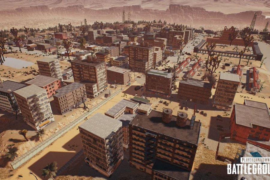 城市设计对游戏关卡的启示