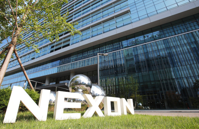 Nexon发布Q2财报:收入5.08亿美元,同期增长13%