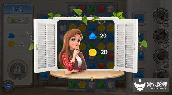 App Annie 7月指数:两款新游空降,腾讯系产品霸占国内收入榜6席