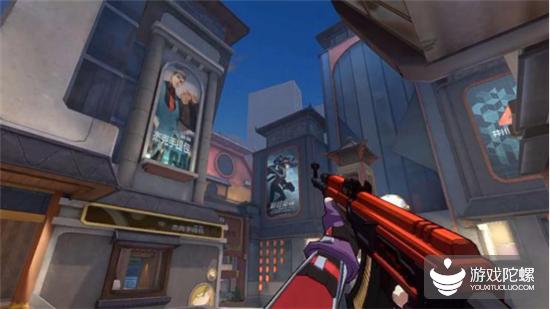 热门品类游戏不断改良,《王牌战士》手游带来全新射击体验