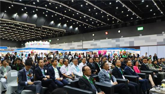 2019「亚洲电子游戏游乐设备博览会」正式开幕!