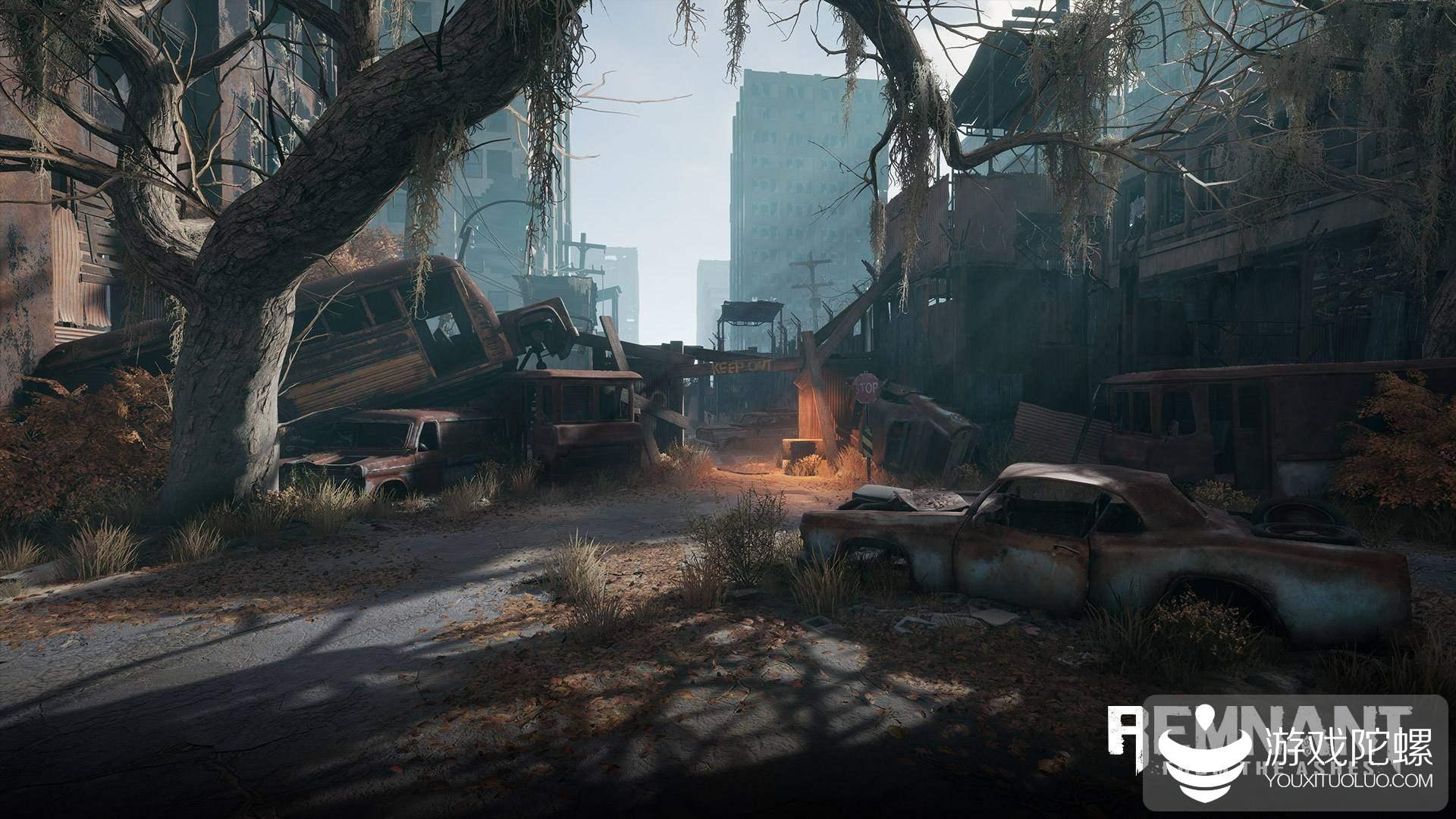 Steam周销量排行榜:《遗迹:灰烬重生》三连冠,《GTA5》降至第九