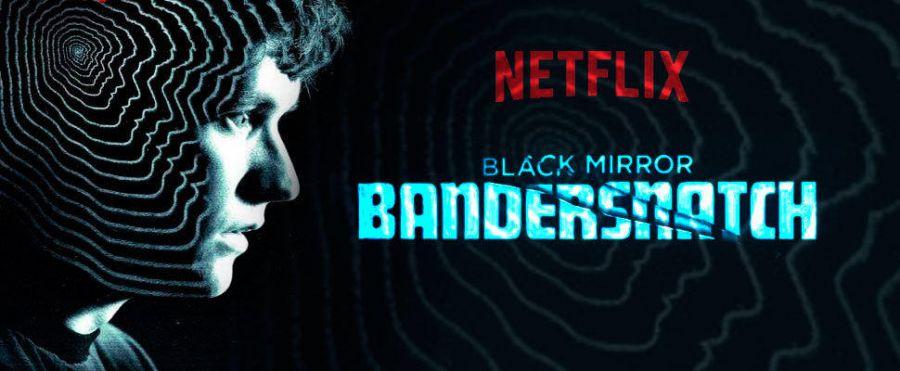 如何制作一个《黑镜:潘达斯奈基》